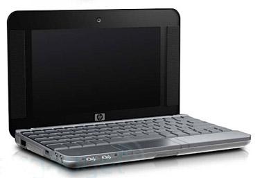 HP 2133 Mini-notebook