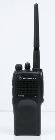 Motorola GP330