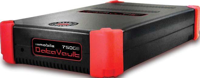 Olixer Rugged perfect transportable hard drive