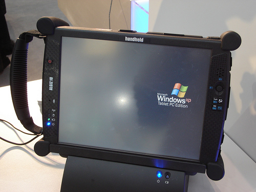 Awesome Specifications Algiz 10 Rugged Mobile Tablet Pc