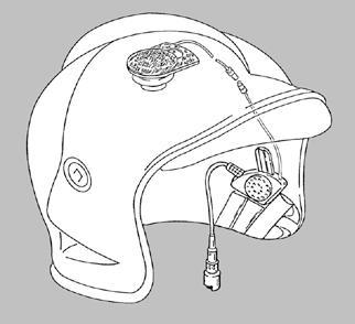CT Atex communication system