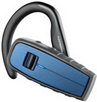 Plantronics explorer 370 Ruggedized Headset Bluetooth