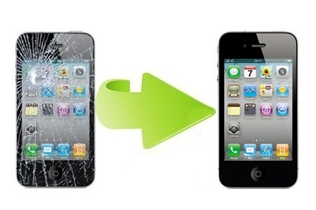 iPhone reparatie Hulst