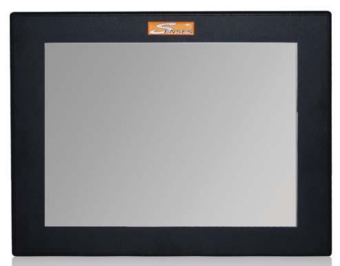 Senses Industrial Panel PC